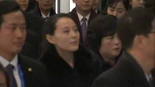 Olimpiadi: la sorella di Kim delegata ufficiale