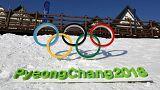 Ν. Κορέα: Aφίξεις υψηλών προσκεκλημμένων εν όψει της τελετής έναρξης των Ολυμπιακών Αγώνων