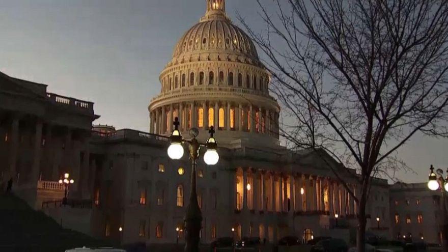 ABD'de federal bütçe krizi sona erdi