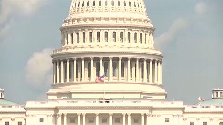 Vége az amerikai kormányzat leállásának