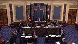 Usa, Trump firma il bilancio e mette fine allo shutdown