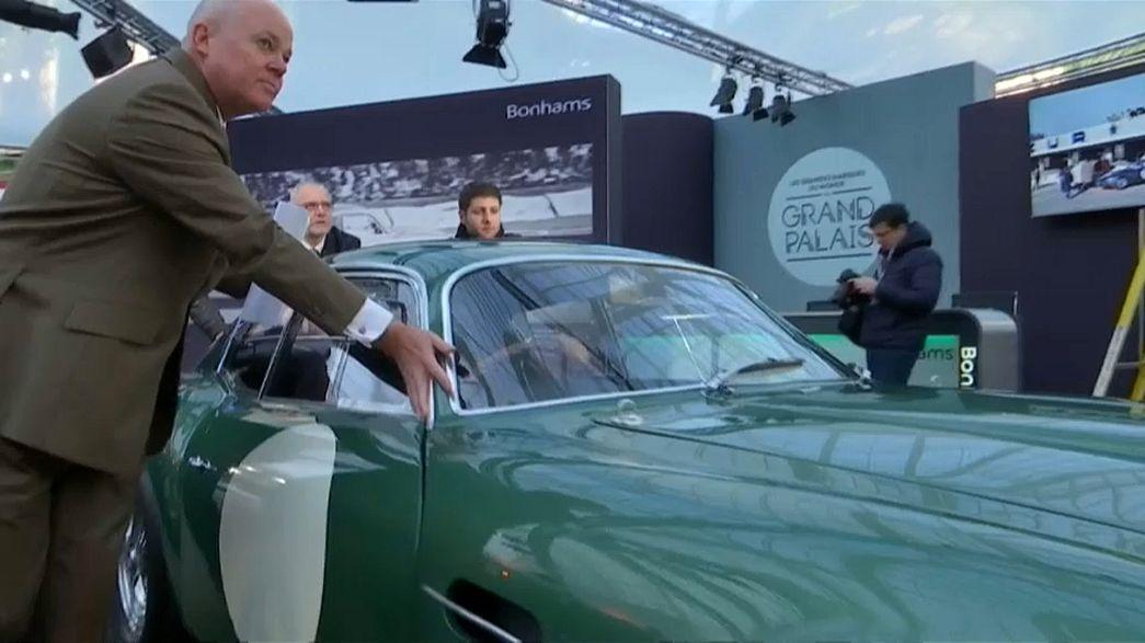 Motori: Aston Martin Zagato più costosa in Europa