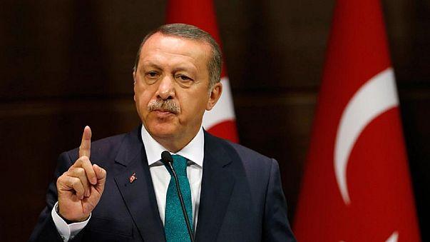 Τουρκία: Ερντογάν κατά ιατρικού συλλόγου