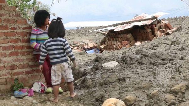 Emergencia en Bolivia por las fuertes lluvias