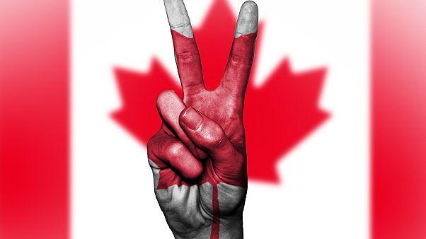Canada : l'hymne national inclusif entonné au Parlement