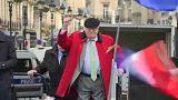 Court upholds ex-FN leader Le Pen's expulsion