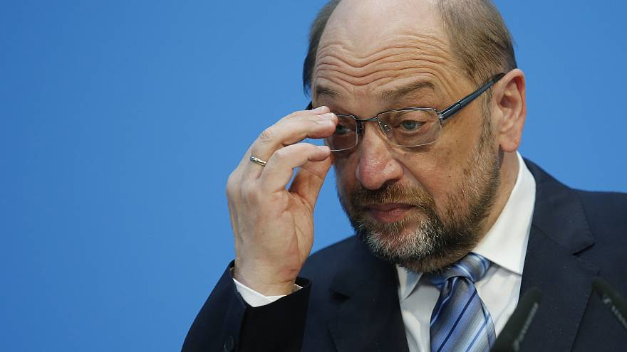 Nicht in der Regierung: Martin Schulz verzichtet auf Außenminister-Amt
