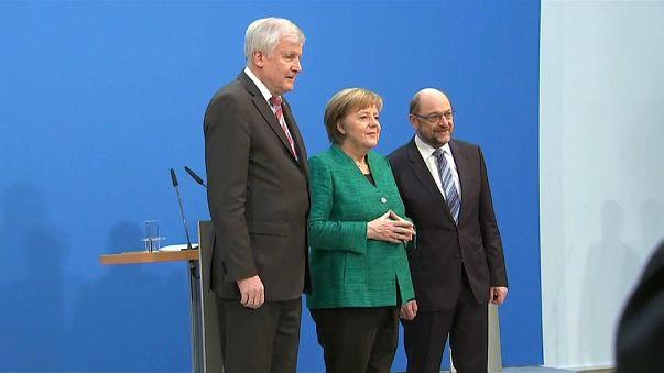 Germania: Martin Schulz non sarà ministro degli Esteri
