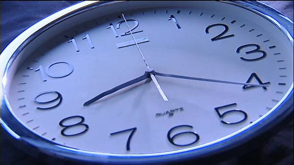 Europe set to review daylight saving time over clock change safety fears