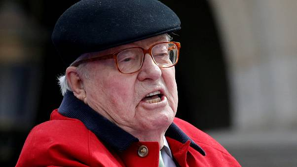 Gericht bestätigt Ausschluss von Jean-Marie Le Pen aus der FN