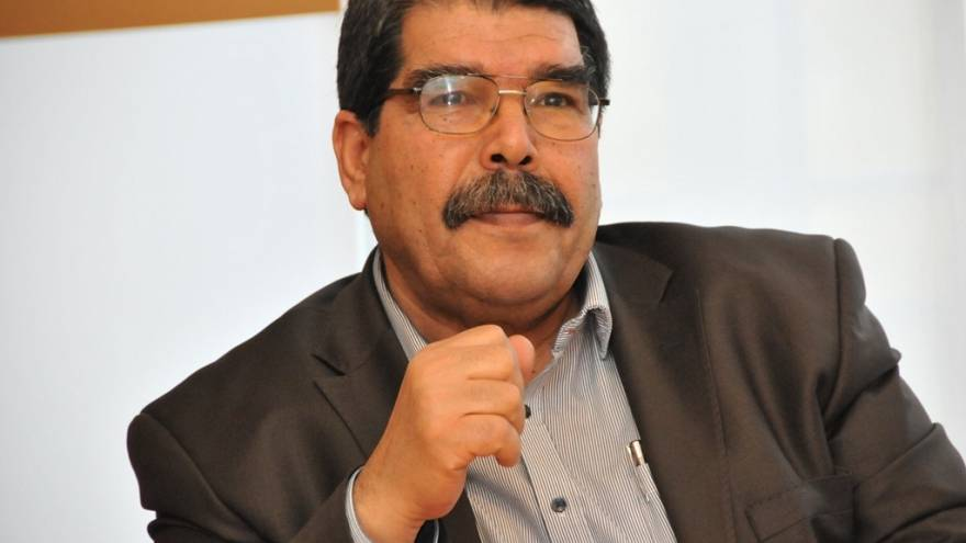 "Kurdische Opposition kritisiert ""Racheakt"" Ankaras in Syrien"