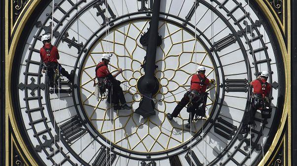 ¿Es Reino Unido uno de los países con menor precariedad laboral en la UE?
