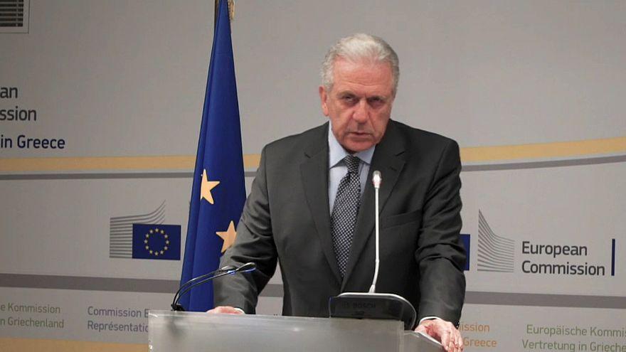 Еврокомиссара заподозрили во взяточничестве