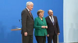 Martin Schulz confirma que não vai ser chefe da diplomacia alemã