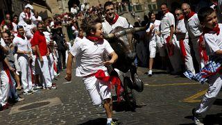 ¿Debería España prohibir que los niños participen en la tauromaquia?
