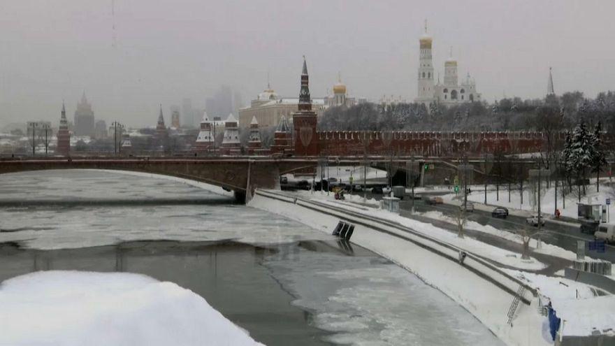 Un invierno blanco