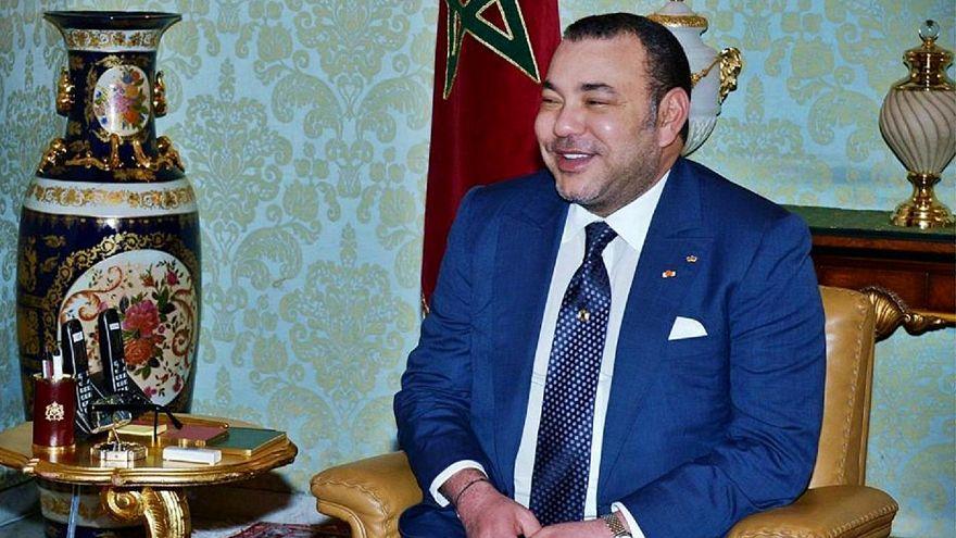 مطرب مصري  يعتذر للعاهل المغربي عن أغنية مثيرة للجدل