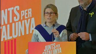 Who is Elsa Artadi, the emerging future president of Catalonia?