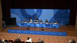 Pyeongchang 2018: Guerra Fria desportiva?