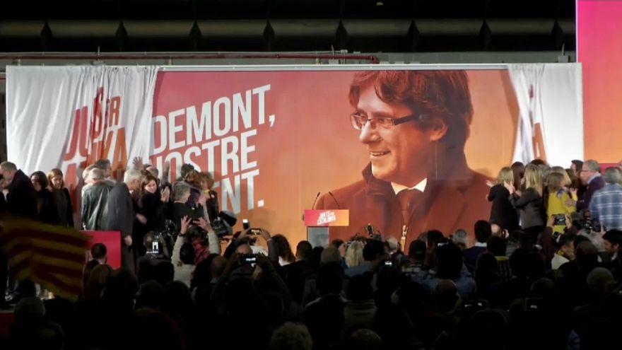 """Puigdemont potrebbe diventare presidente """"simbolico"""" della Catalogna"""