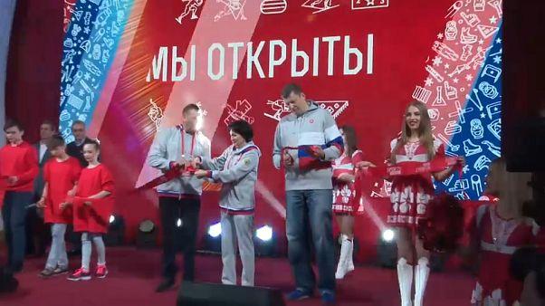 Frente común contra los deportistas rusos que querían competir en Pyeongchang