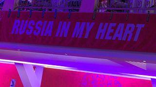 Trotz CAS-Entscheidung: Russen feiern