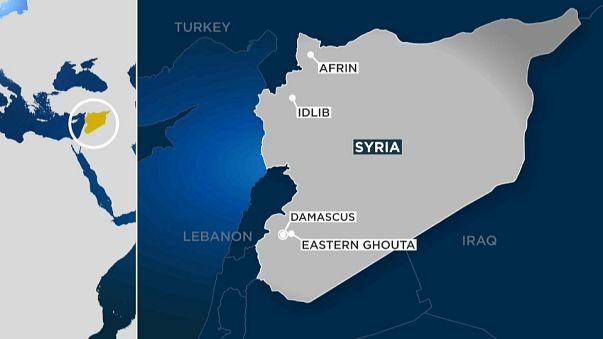 Siria nel caos, anche l'Isis torna a rialzare la testa