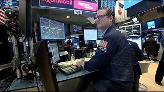 Mercati finanziari, Wall Street chiude in recupero