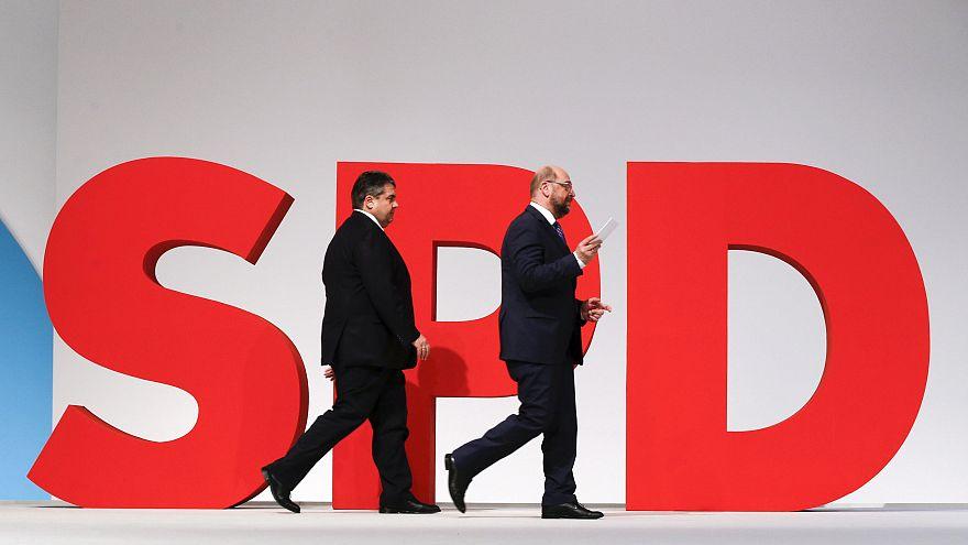 Selbstironie und Kopfschütteln - 10 Tweets zur SPD