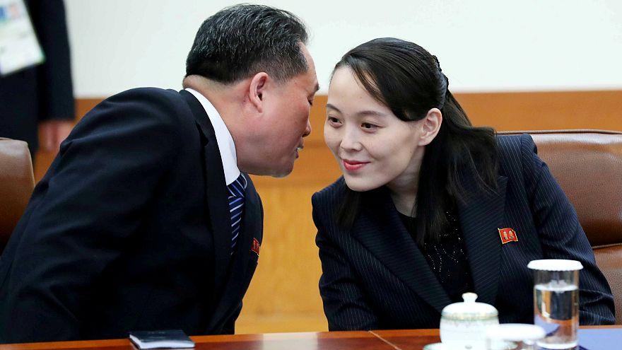 Annäherung in Seoul: Südkoreas Präsident von Kim Jong Un eingeladen