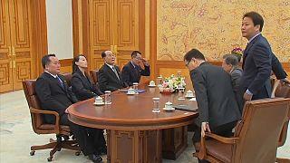 Las dos Coreas extienden su acercamiento