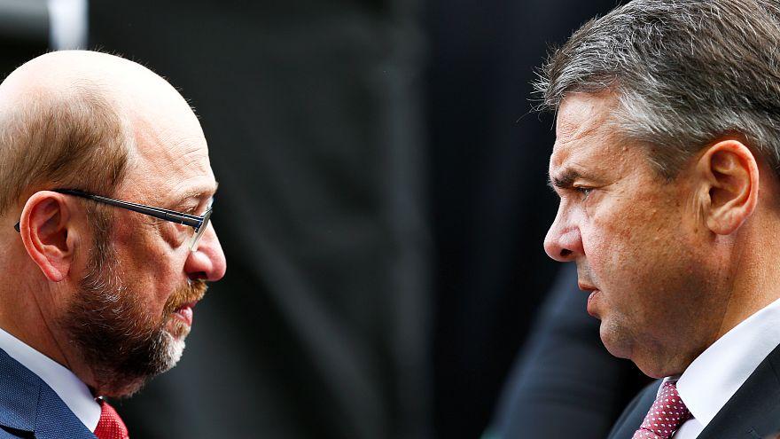 Schulz não se ocupará da Diplomacia