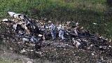 Israel: Kampfjet bei Syrien-Einsatz abgestürzt