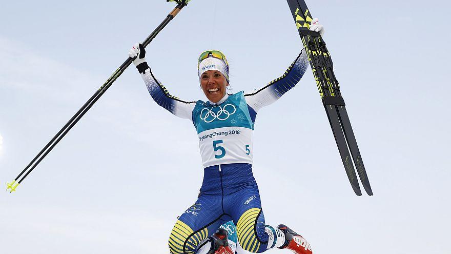 Winter Olympics: day one at Pyeongchang 2018
