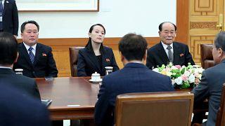 Seoul: Proteste gegen Nordkoreas Charmeoffensive