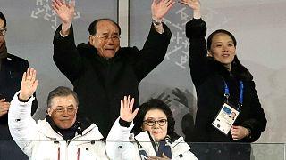 Kim Jong-un'dan Güney Kore'ye tarihi davet