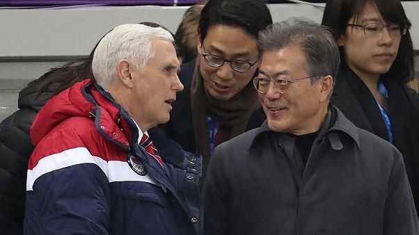 Πρόσκληση του Κιμ Γιονγκ Ουν στον πρόεδρο της Νότιας Κορέας