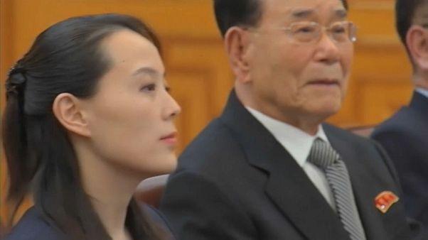 Kim Jong-un invita al presidente surcorenano a una cumbre en Pionyang