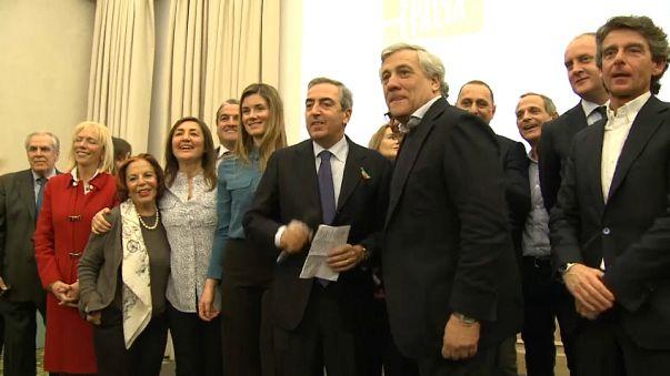 """Tajani premier? Gasparri: """"Berlusconi è meglio"""""""
