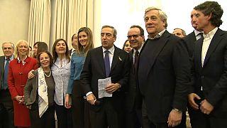 Forza Italia, a por el voto joven