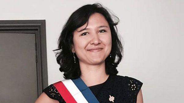 رئیس گروه پارلمانی دوستی فرانسه و ایران