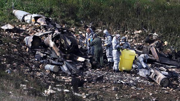 تعرف على منظومة الدفاع السورية التي أسقطت المقاتلة الإسرائيلية