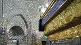 هزینه ۳۰ میلیارد تومانی تجهیز امامزاده به سونا و جکوزی