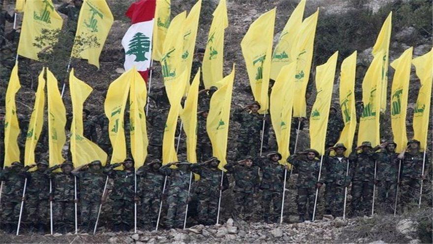 """حزب الله: إسقاط الطائرة الحربية الإسرائيلية  إف-16 يمثل """"بداية مرحلة استراتيجية جديدة"""" ستحد من استغلال إسرائيل للمجال الجوي السوري"""