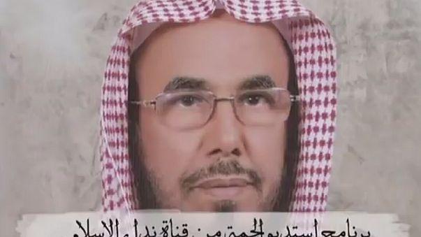 الشيخ عبد الله المطلق العضو البارز في هيئة كبار العلماء بالسعودية