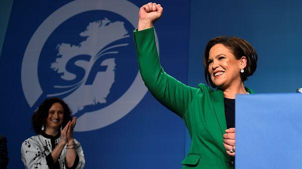 La nuova generazione dello Sinn Féin