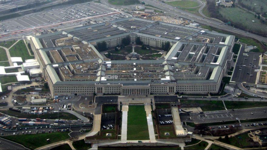 افزایش بیسابقه بودجه وزارت دفاع آمریکا