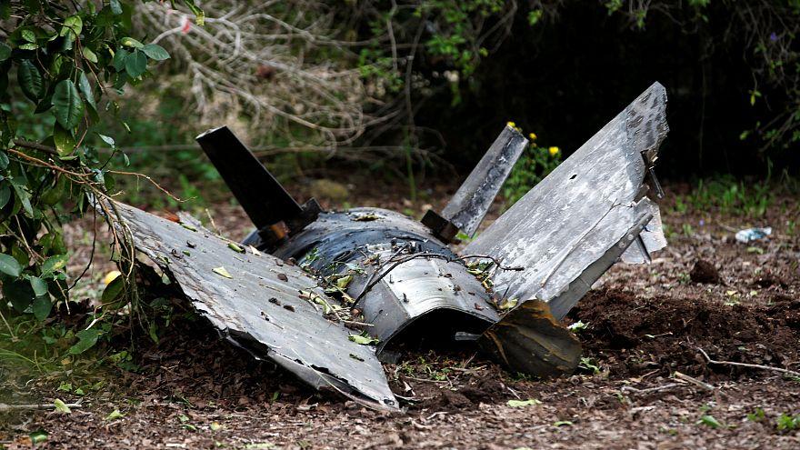 F-16-Abschuss: Appell von Guterres