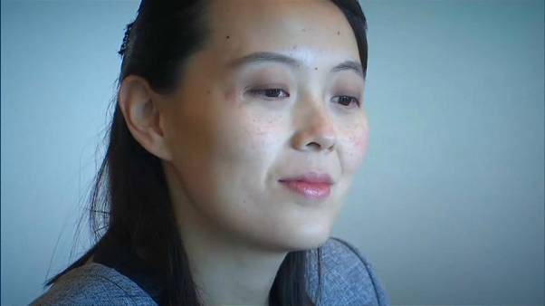 """Concluye la """"operación seducción"""" de la hermana del líder norcoreano"""