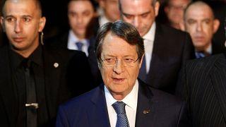 Aναστασιάδης: Διπλωματικά μέτρα για τις τουρκικές ενέργειες στην ΑΟΖ